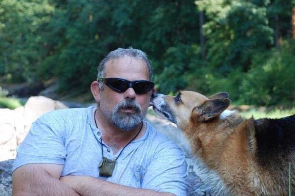 Christian Johnson, 55, suffered burns over 60 percent of his body. The veteran firefighter was helping fight a small brush Sept. 1 fire near Okanogan. He died Wednesday, Oct. 3.