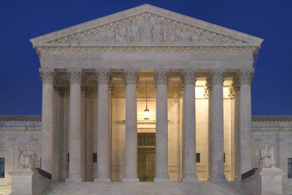 The U.S. Supreme Court hasn't taken a Second Amendment case since Heller in 2008 and McDonald in 2010 established an individual right to own a firearm. There's one on its docket for this term.