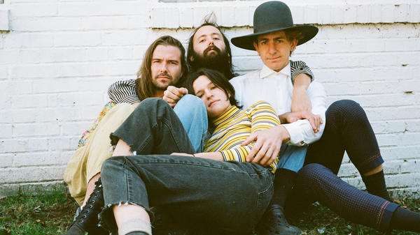 Big Thief's <em>Two Hands</em>, out this week, is its second album of 2019.