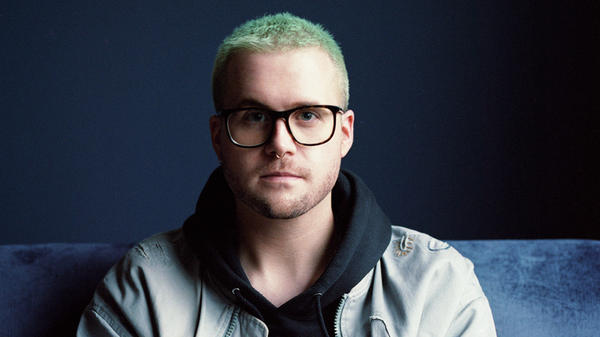 """The things that I was building on originally for the defense of our democracies had been completely inverted,"" Christopher Wylie says of his work at Cambridge Analytica."