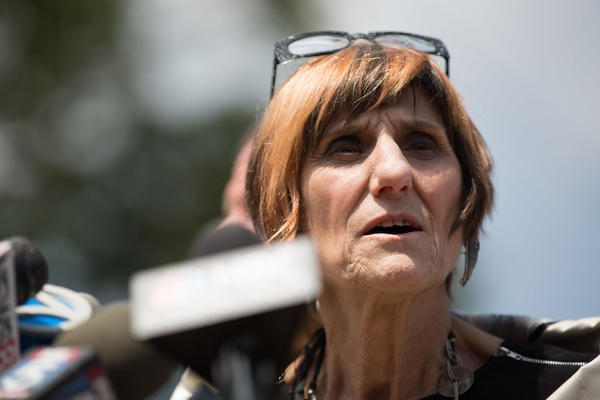 Connecticut Congresswoman Rosa DeLauro wants to see better FDA oversight of the chemical compounds used in food packaging.