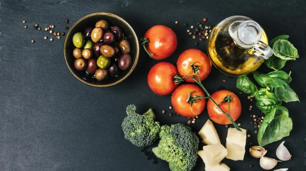 Depression symptoms dropped significantly in a group of young adults who ate a Mediterranean-style diet for three weeks. It's the latest study to show food can influence mental health.