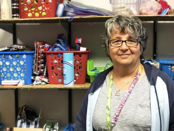 Julie Becker runs the Helping the Homeless in Springfield, IL ministry. She has worked with those experiencing homelessness for four years. Becker says public officials need to make decisions to fix the issue of homelessness in the city.