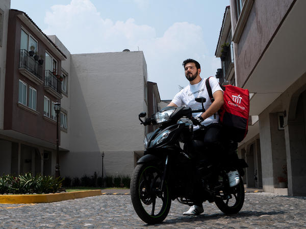 Cornershop was founded by a group of friends in 2015 and is based in Santiago, Chile. The grocery delivery company primarily serves Latin America.
