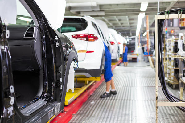 """""""It really is U.S. companies paying these tariffs, and it really is going to be passed onto the U.S. consumer,"""" said Mary Buchzeiger, CEO of Lucerne International, an auto supplier based in Auburn Hills."""