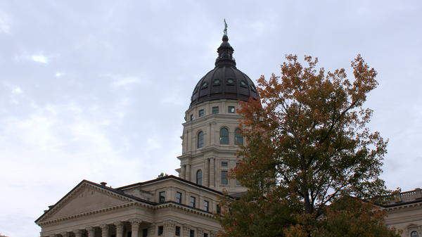 Kansas lawmakers recommended a Medicaid expansion plan get more study next session.