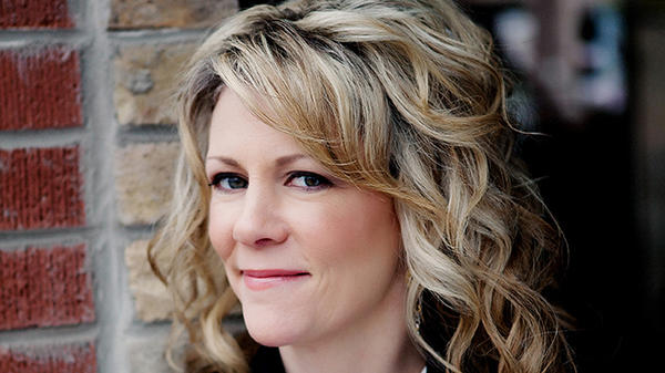 Canadian fiddle player Natalie MacMaster is featured on this week's <em>The Thistle & Shamrock</em>.