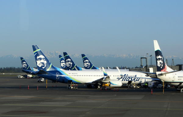 The hunt is on for a second major airport to serve Western Washington after Sea-Tac Airport reaches capacity.