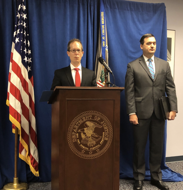 Federal law enforcement authorities announced first wave of charges in the ongoing probe in April.