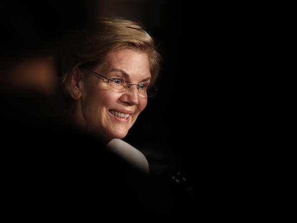 "A comedian wondered on Twitter: Does Elizabeth Warren have a plan to fix my love life? To the amazement and delight of many, the presidential contender promised to ""figure this out."""