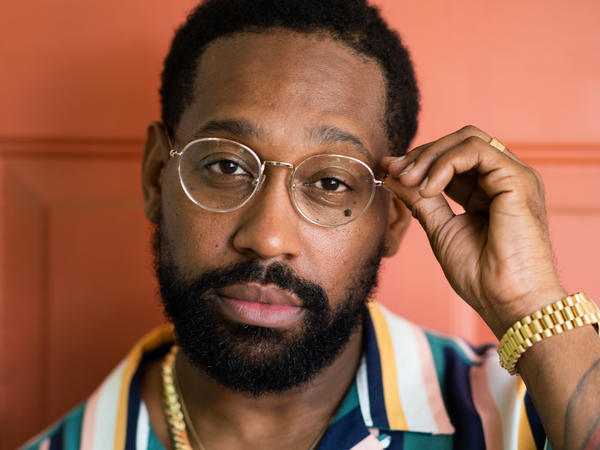 PJ Morton's latest album, <em>PAUL</em>, is out now.
