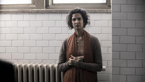 Poorna Jagannathan says that her part in the HBO series <em>The Night Of</em>, where she played the mother of a college student accused of murder, opened up new roles to her.