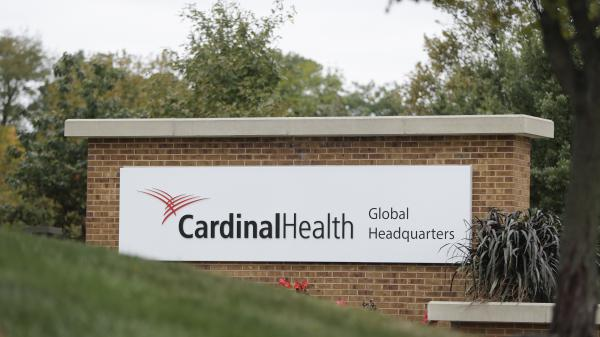 Cardinal Health was one of a handful of corporations to strike a last-minute settlement with two Ohio counties, to avoid the first major trial in the landmark federal litigation effort concerning the opioid health crisis.