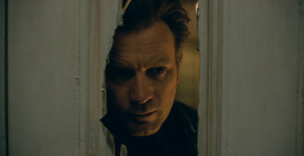 Here's Danny! Ewan McGregor stars as the grown-up Danny Torrance in <em>Doctor Sleep</em>.