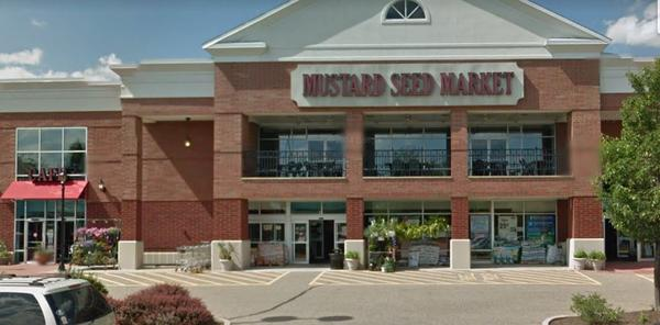 Mustard Seed Market closed its location on Kruse Dr in Solon on Wed., Oct. 30, 2019.