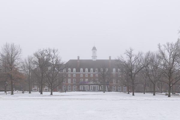 Illini Union, University of Illinois at Urbana-Champaign