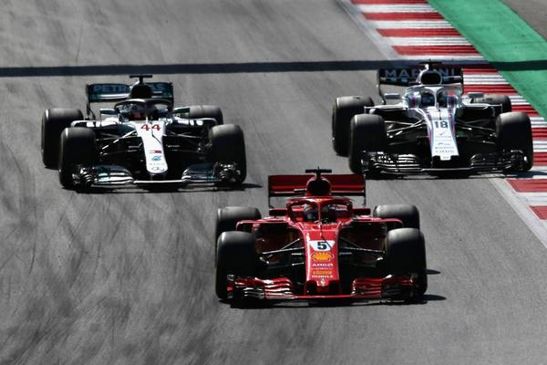 Formula 1 races could be held at Hard Rock Stadium in Miami Gardens by 2021.