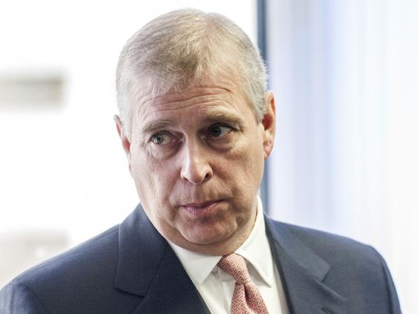 Britain's Prince Andrew announced Wednesday that he is stepping back from his public duties amid renewed scrutiny of his ties to sex offender Jeffrey Epstein, who took his own life in a Manhattan jail cell this summer.