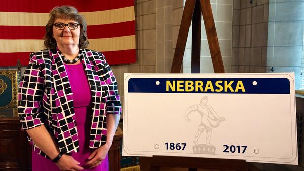 Nebraska Department of Motor Vehicles Director Rhonda Lahm has signed an agreement with the U.S. Census Bureau to share the state's driver's license records. The bureau is planning to use the records as part of an effort to produce data about the citizenship status of every person living in the U.S.