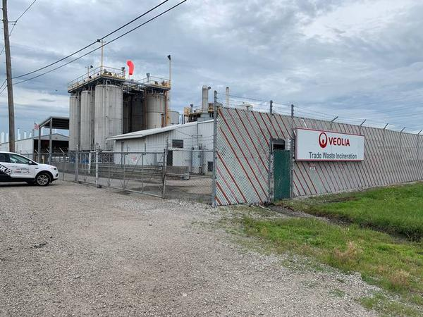 The Centers for Disease Control and Prevention will conduct an investigation into pollution from the Veolia North America-Trade Waste Incineration facility in Sauget.