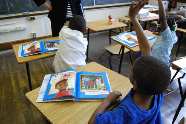 Do students have a constitutional right to literacy? That question is at the heart of a Detroit lawsuit that was argued before the Sixth Circuit Court of Appeals late last month.