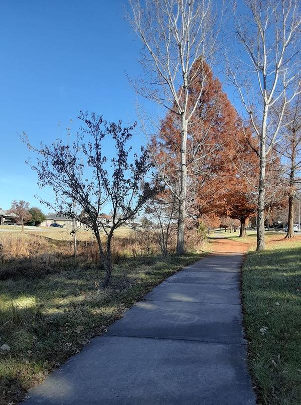 South Creek and the South Creek Greenway