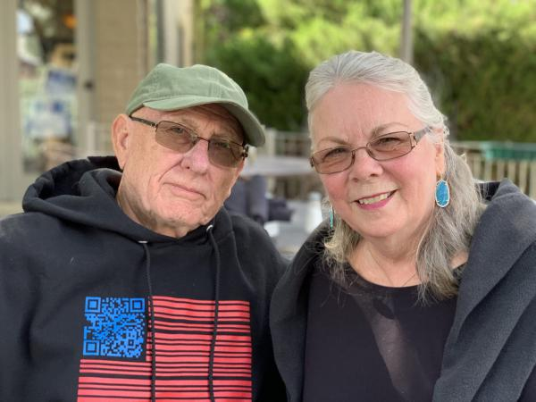 Since they lost their daughter in the Aurora theater shooting in 2012, Lonnie and Sandy Phillips have traveled to mass shootings all over the country to comfort and advise survivors.