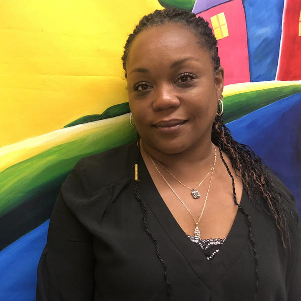 "Latosha Poston of Indianapolis was able to seal her criminal records for various misdemeanors and get back on her feet. ""It felt like something was lifted off,"" she says. ""Because now I kind of felt like a human."""