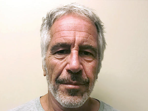 Two correctional officers who were guarding Jeffrey Epstein's cell were charged by federal prosecutors on Tuesday with making false records and conspiracy.