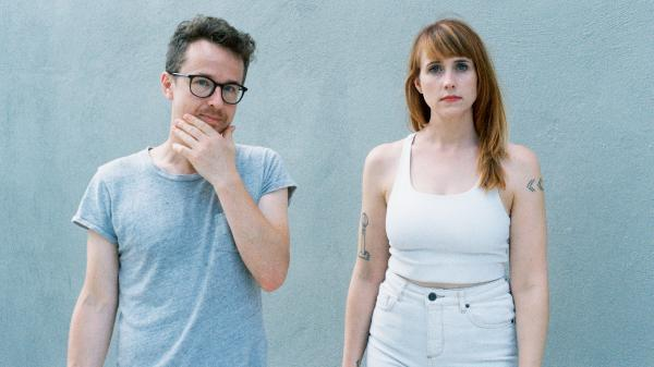 "Wye Oak's ""Fortune"" is one of NPR Music's top 16 songs of the month."
