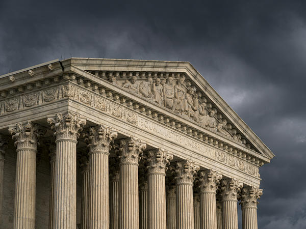 The Supreme Court, seen in June. Next year the justices will hear arguments on a Louisiana law that could leave the state with just one clinic that performs abortions.