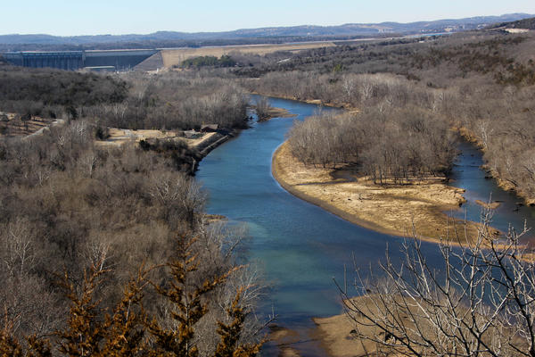 The Missouri Coalition for the Environment alleges that the Environmental Protection Agency violated the Clean Water Act when it did not require Missouri to impose stricter limits on runoff pollution in lakes.