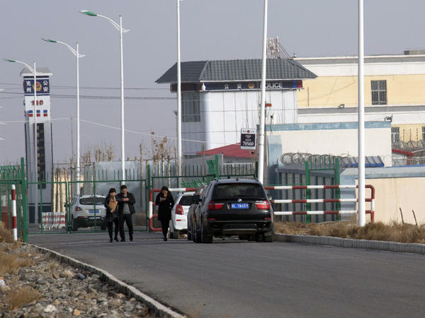 China has responded with swift condemnation after U.S. Congress overwhelmingly approved a bill targeting its mass crackdown on ethnic Muslim minorities. The bill decries what China describes as educational centers and the U.S. says are detention facilities.