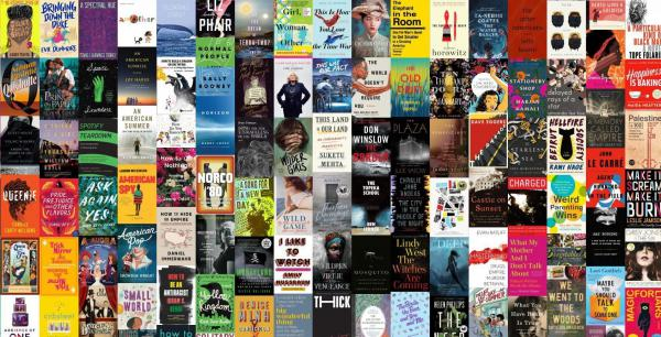 """<a href=""""https://apps.npr.org/best-books""""><strong>NPR's Book Concierge</strong></a><strong> </strong>returns with 350+ new books handpicked by NPR staff and critics. <strong><a href=""""https://apps.npr.org/best-books/"""">Click here to find your next great read.</a></strong>"""