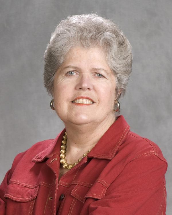 Dr. Emily Gill