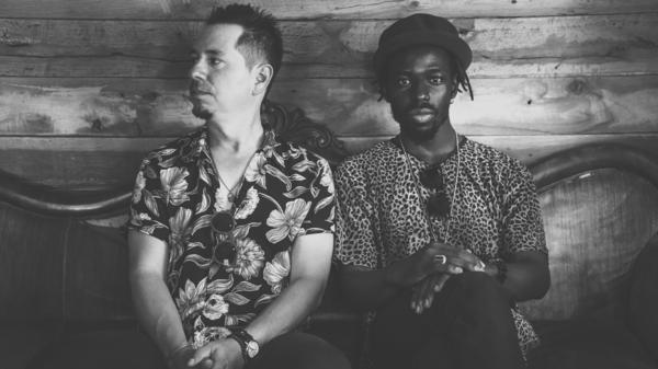 The band Black Pumas was recently nominated for a Grammy for best new artist, thanks in part to the support of Austin's KUTX and LA's KCRW public radio stations.