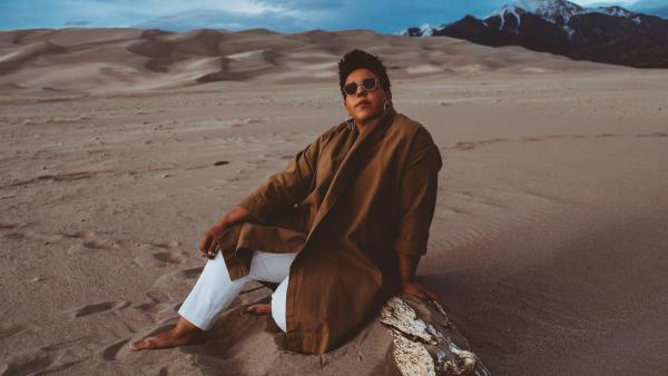 Brittany Howard made NPR Music's No.1 album of 2019 with <em>Jaime</em>. She's on our playlist of best songs of the year, too.