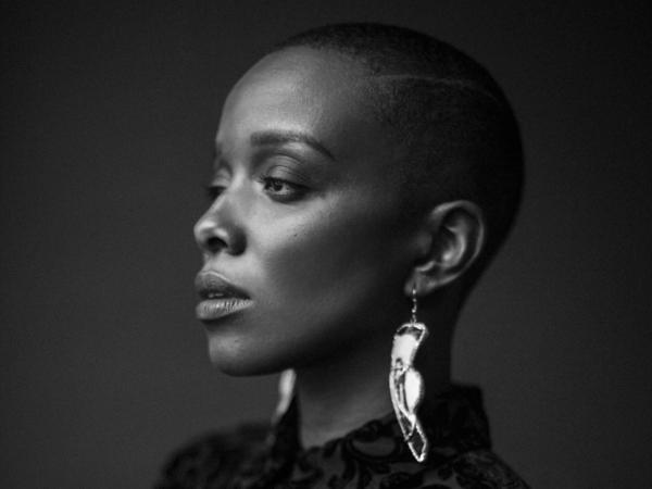 Jamila Woods' 2019 album <em>LEGACY! LEGACY! </em>was made up of songs that draw inspiration from earlier artists. Her songs were among many this year that sent NPR Music's critic Ann Powers seeking out historical partners.