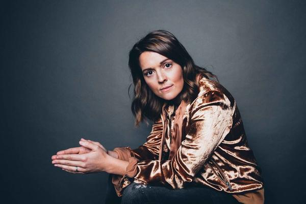 Brandi Carlile is one of the headliners for 2020's Gasparilla Music Festival which will take place in downtown Tampa in March.  Courtesy Brandi Carlile/Facebook