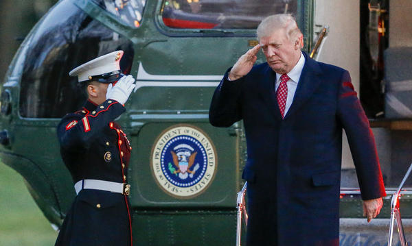 President Donald Trump was impeached on two charges Wednesday night by the House of Representatives.