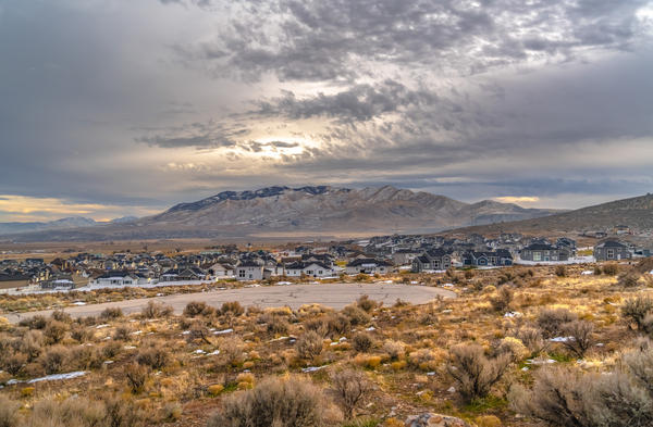 The Mountain West region is experiencing a population boom, outpacing housing construction. Utah ranked  first in the U.S. in overall growth in housing units from 2017-2018.