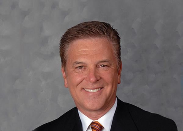 Cavs TV play-by-play announcer Fred McLeod died suddenly on Monday. He was 67.