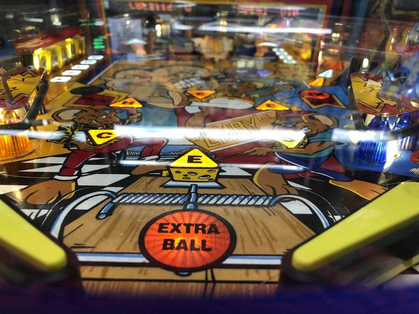 A surge in popularity is breathing life into Northeast Ohio's pinball scene.