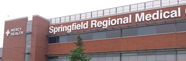 The Springfield Regional Medical Center is one of 39 area collaborating hospitals and health organizations  in the GDAHA.