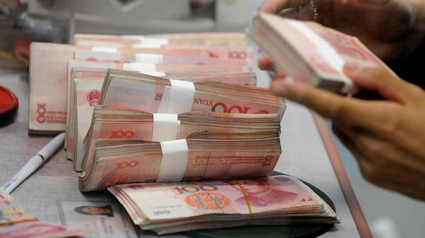 You may not pay in Chinese yuan notes, but a drop in their value affects your spending power.