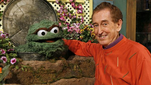 Actor Bob McGrath has appeared on 45 seasons of <em>Sesame Street</em>.