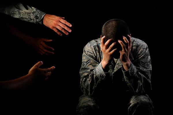 Buddy-to-Buddy sends volunteer veterans to help other veterans or servicemembers