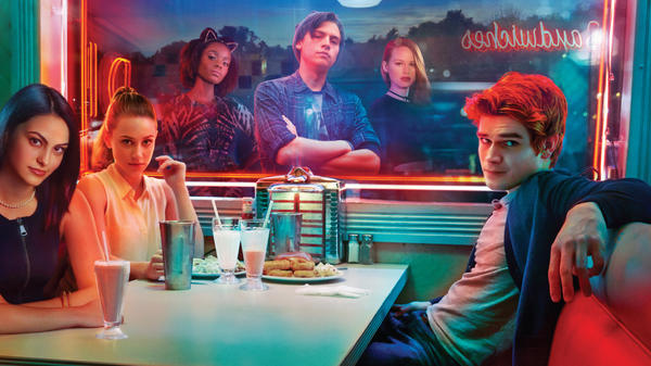 <em>Riverdale</em>: These are not the innocuous Archie comics of your childhood.