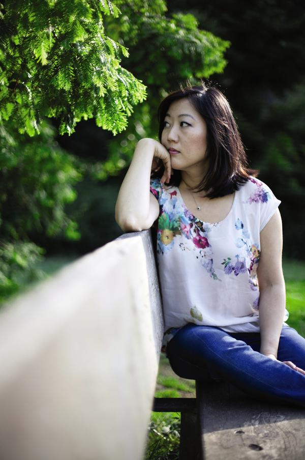 Christine Hyung-Oak Lee's short fiction and essays have appeared in <em>Guernica, The Rumpus, The New York Times </em>and<em> BuzzFeed. </em><em></em>