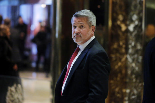 Fox News co-President Bill Shine has not been accused of sexual harassment, but a number of women at Fox News have alleged that he was aware of inappropriate behavior and dismissed their complaints.
